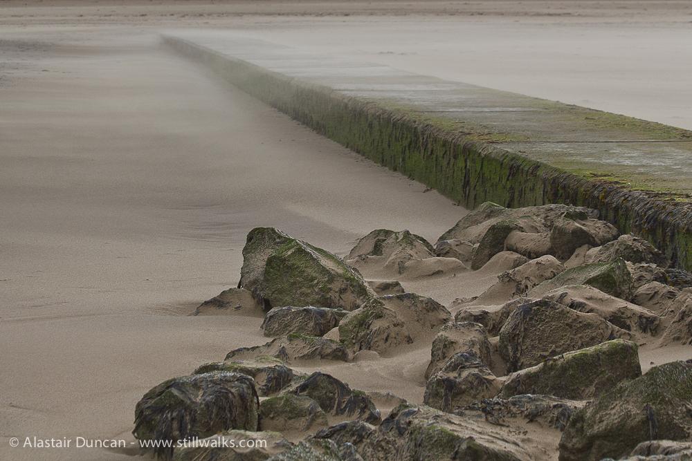 Sand Haze