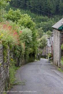 Corris street