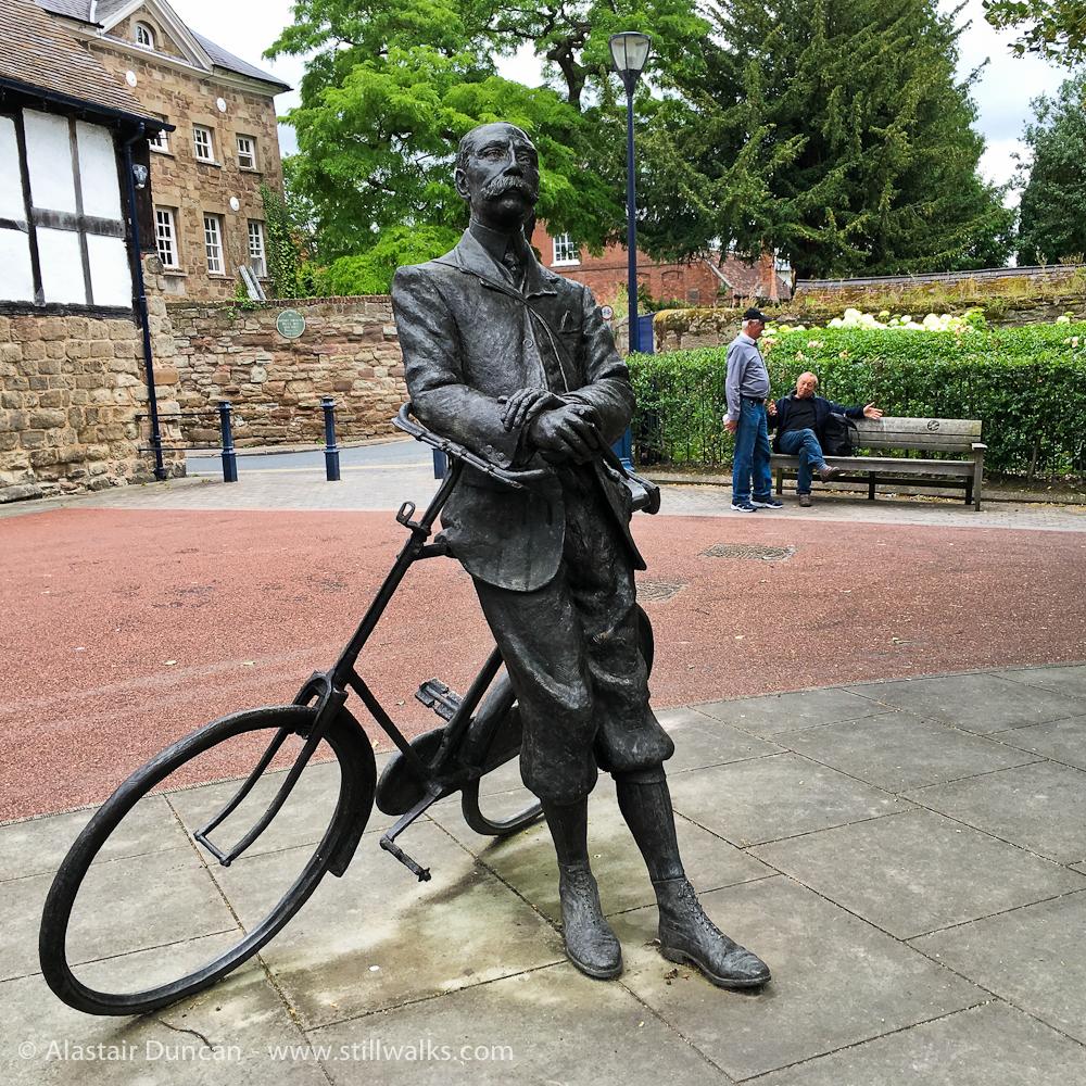 Sir Edward Elgar