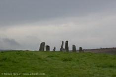 Cairnholy stones