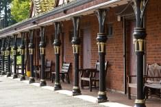 fancy columns