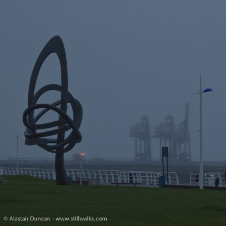 seafront sculpture