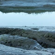 Penclawdd mud