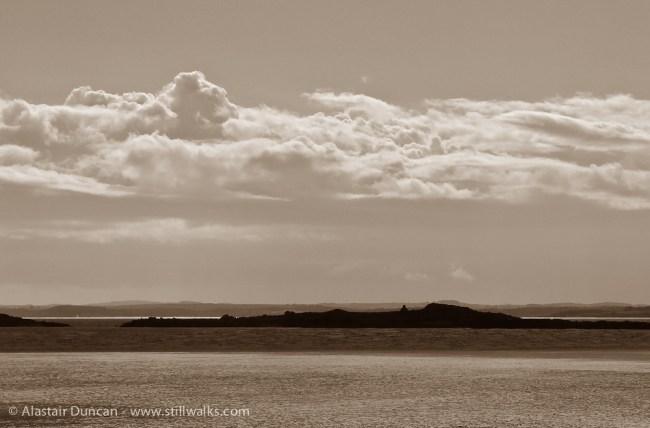 Monotone Murray's Isles