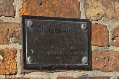 Chapel Alley