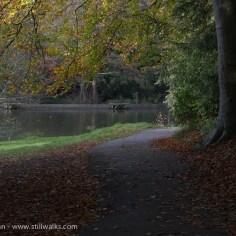 Stratford Park Lake