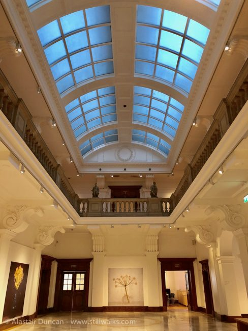 Glynn Vivian Art Gallery and Museum