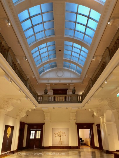 Glynn Vivian Art Gallery and Museum