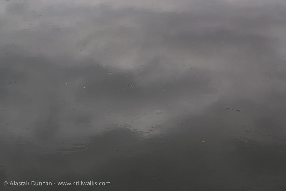 River - Flowing Sky