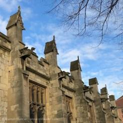 St Mary's York