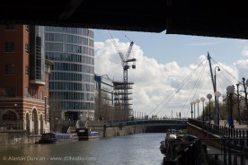 waterside construction