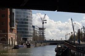 waterside construction