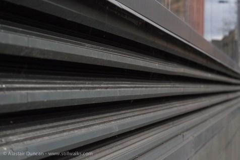 cladding in perspective