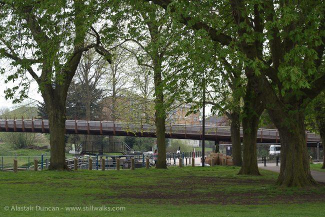 Beckets Park