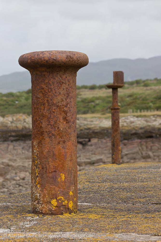 iron standings