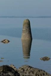 stone buoy