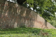 Another city wall