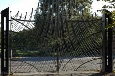 Rowntree gates