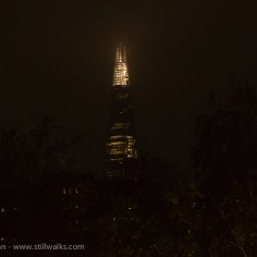 The Shard - beacon