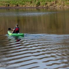 paddling pattern