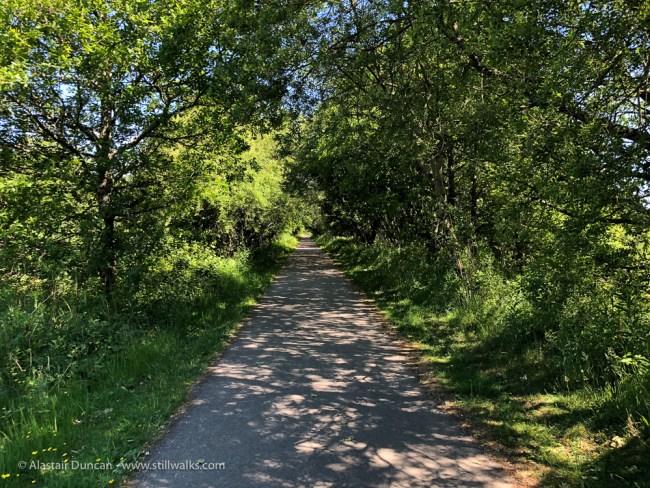 Gorseinon Cycle Path