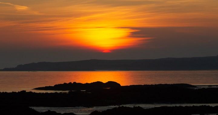 Scottish Sunsets-8