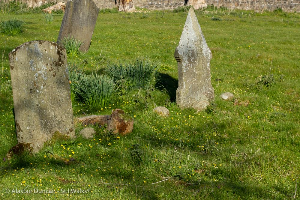 family headstones