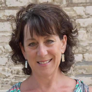 Erica Oesterreich