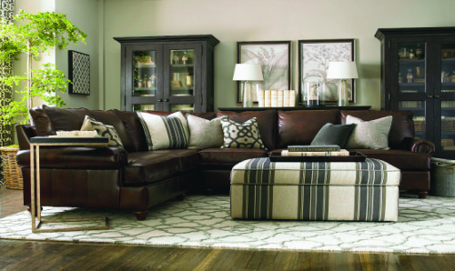 living room furniture leather and upholstery paint colour ideas vs fabric which one is right for you stillwater magazine