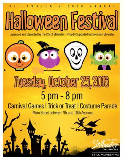 Stillwater Annual Halloween Festival – Stillwater Living
