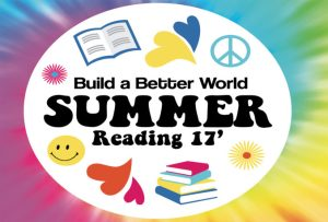 Summer at your Library!