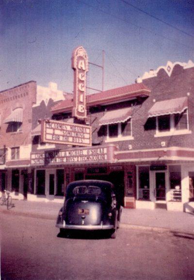 Historic Stillwater at the Movies – Stillwater Living Magazine