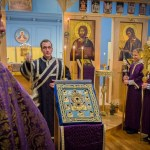 "St. Raphael of Brooklyn Antiochian Orthodox Church Receives Miraculous ""Kursk Root"" Icon"