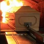 A Scriptural Defense of Cremation? – Fr. Stephen Powley