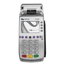 Verifone Vx 520 EMV Contactless credit card terminal