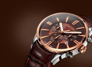 часовници roamer