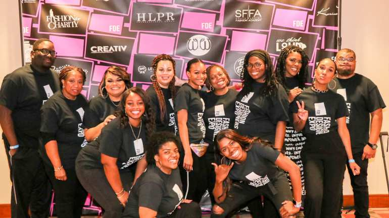 FDE Rocks the Runway…AGAIN!