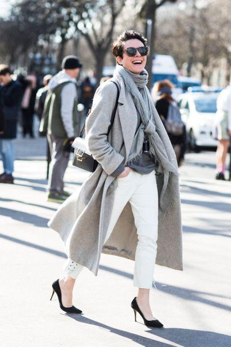 Paris Fashionweek day 8, fw 2014