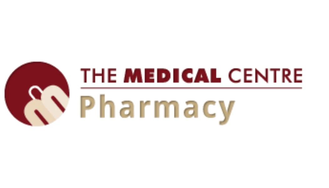 Medical Centre Pharmacy Logo