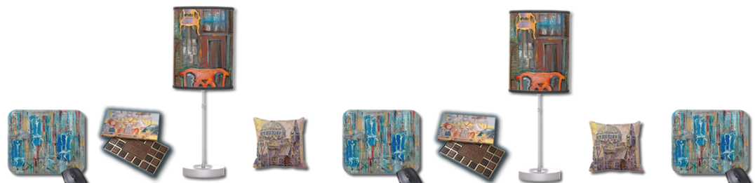 Use Peter Stilton Art to create YOUR Art-ifacts on Zazzle