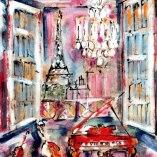 2001048 The Trio in Paris