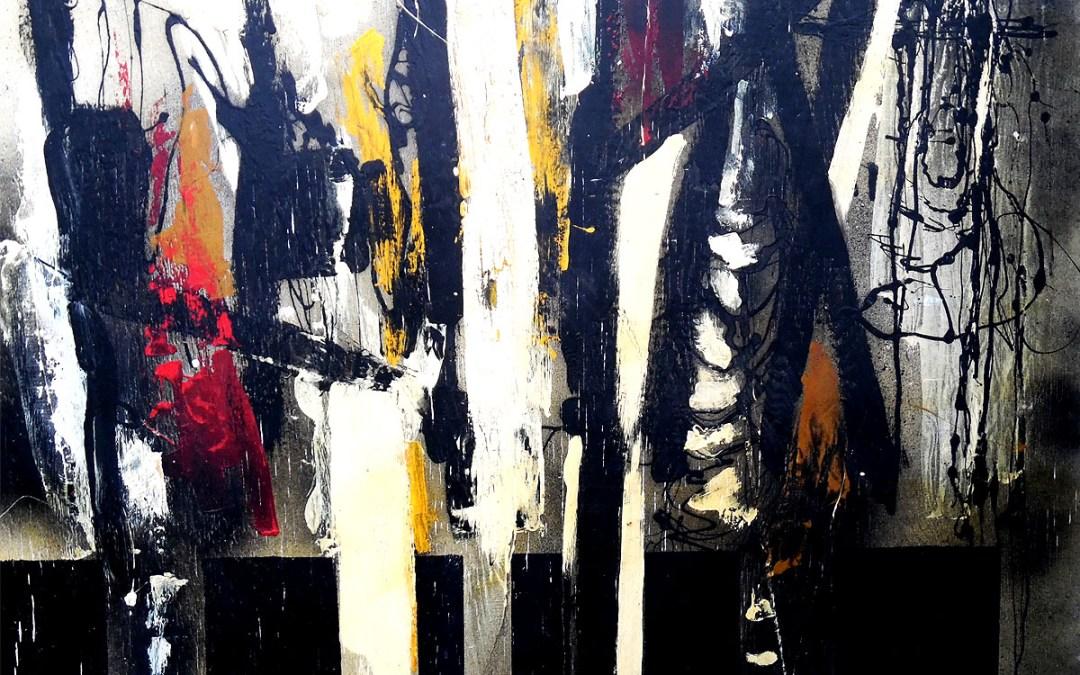 "Reflections on a ""Thumb Print"""
