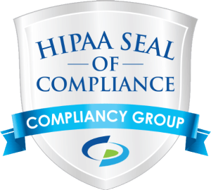 Logo_HIPAA - compliancy group