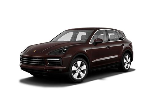 Porsche Cayenne Price In New Delhi GST Price View On