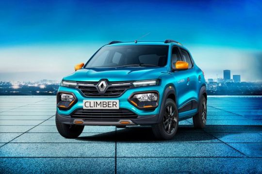 Renault KWID Price - KWID Images, Colours & Review