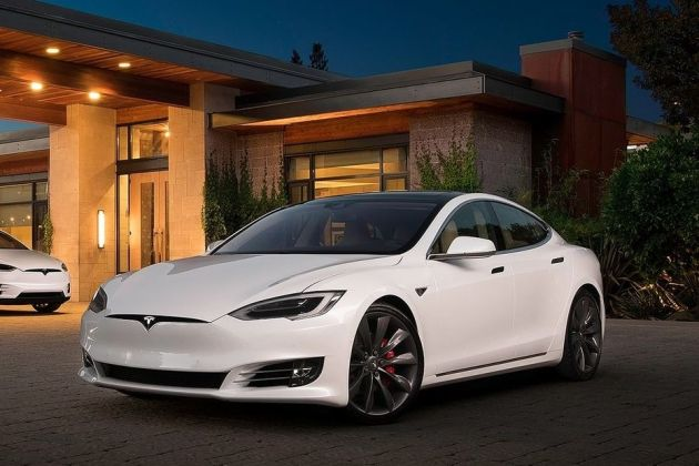 Tesla Model S Price In India Launch Date Images Specs