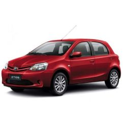 Toyota Yaris Trd Sportivo Specs Grand New Veloz 1.5 M/t Etios Liva 2013 2014 Diesel On Road Price