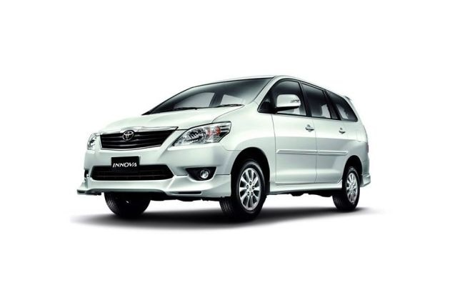 group all new kijang innova grand avanza g at toyota 2 5 diesel 8 seater bsiii on road price features
