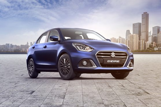 Maruti Dzire Price (July Offers!), Images, Review & Colours