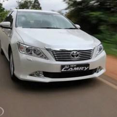 All New Camry 2.5 G Agya Trd Sportivo Toyota 2 5g Review Cardekho Com